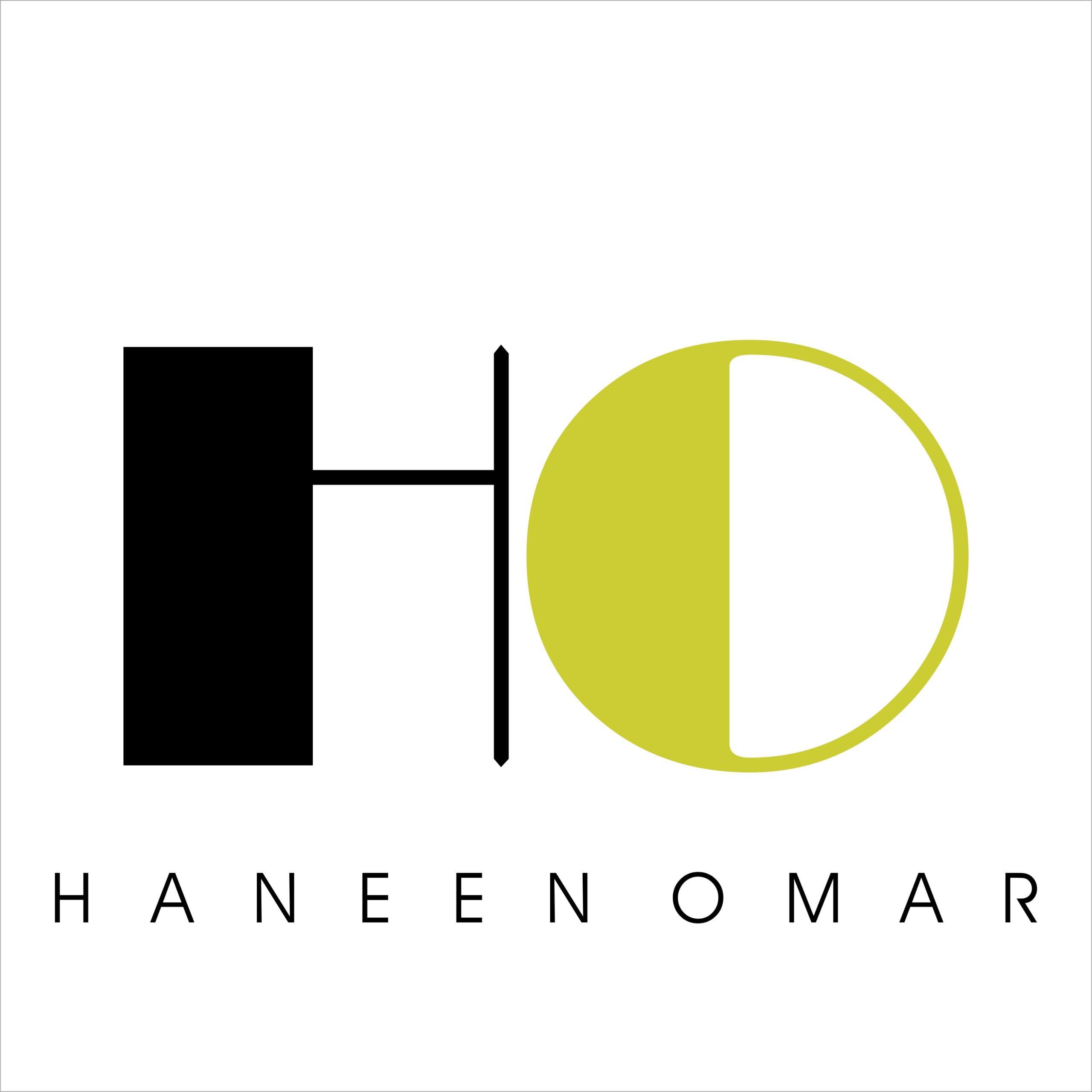 الموقع الرسمي للمعمارية حنين عمر