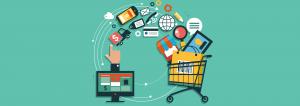 تقنيات جديدة للتجارة الالكترونية
