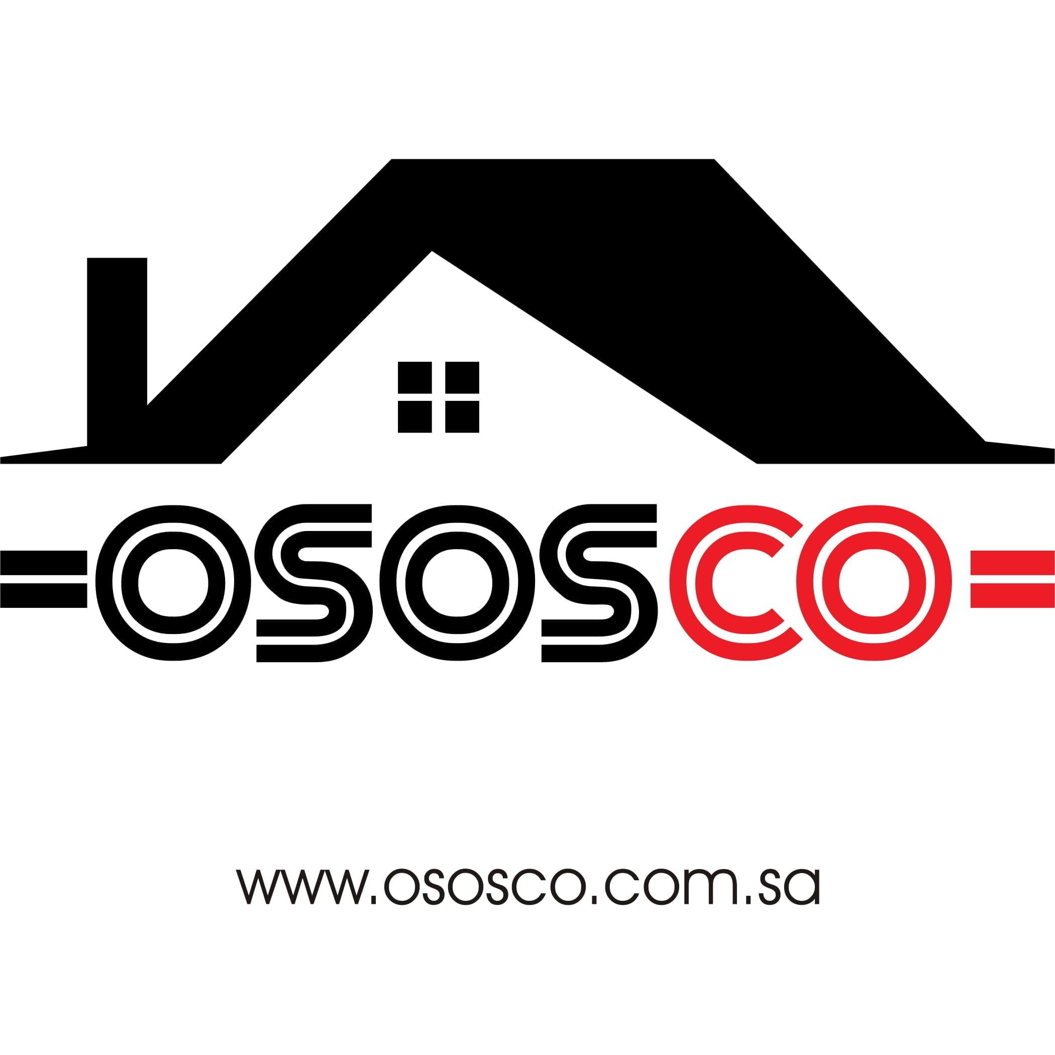 ososco logo